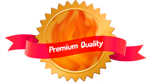 We Offer High Quality Premium Service